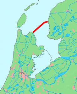 Map_of_Afsluitdijk