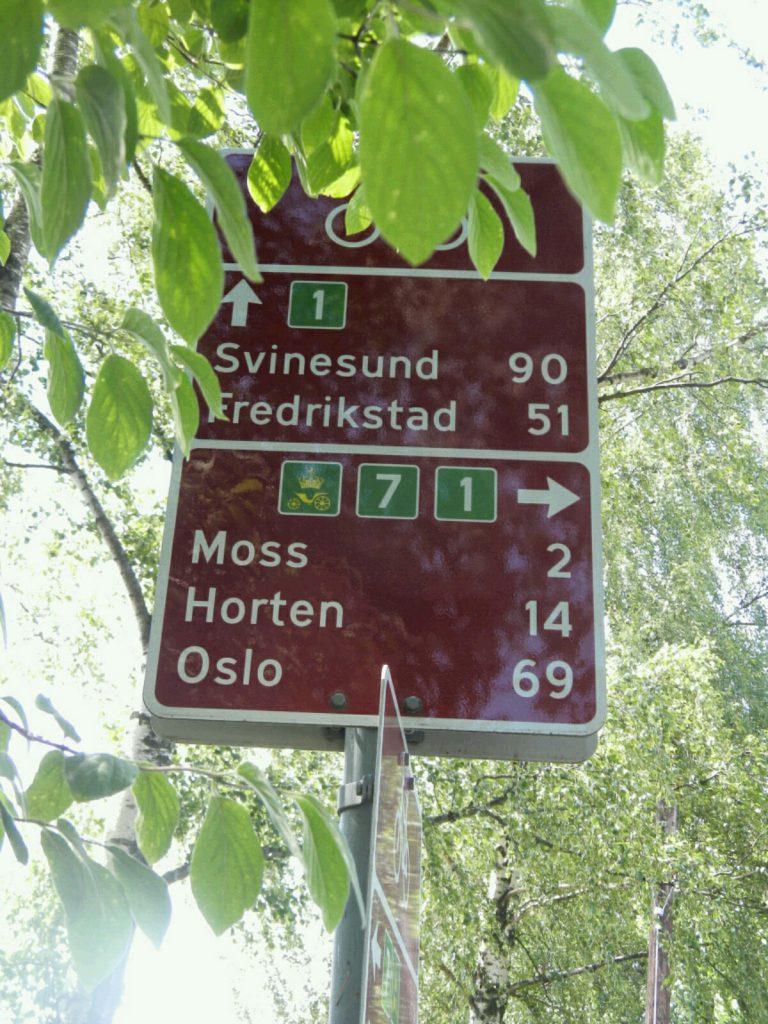 horten moss open water